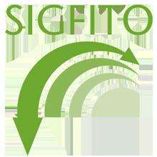 Puntos de recogida de Sigfito
